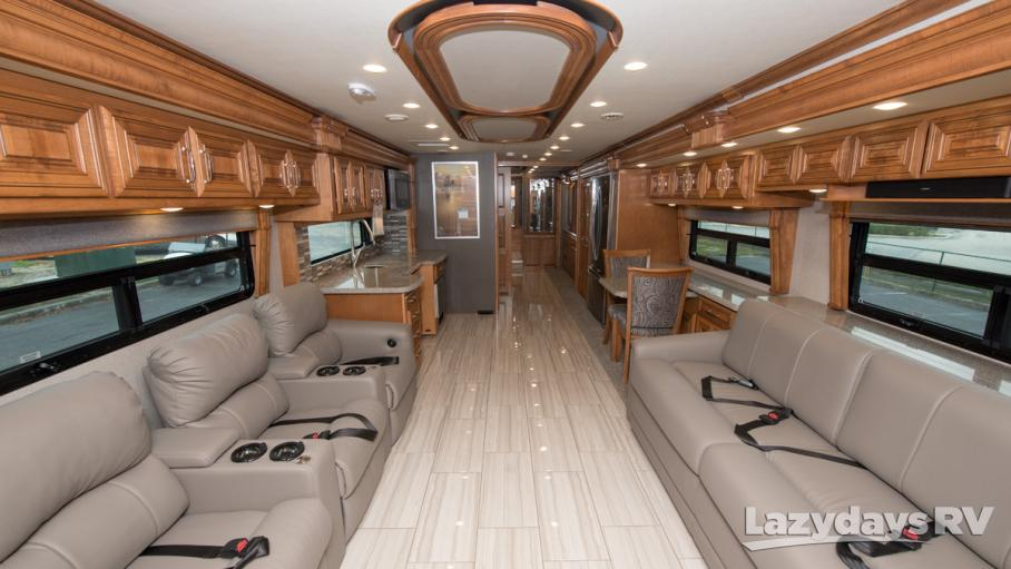 2019 American Coach American Dream 45A