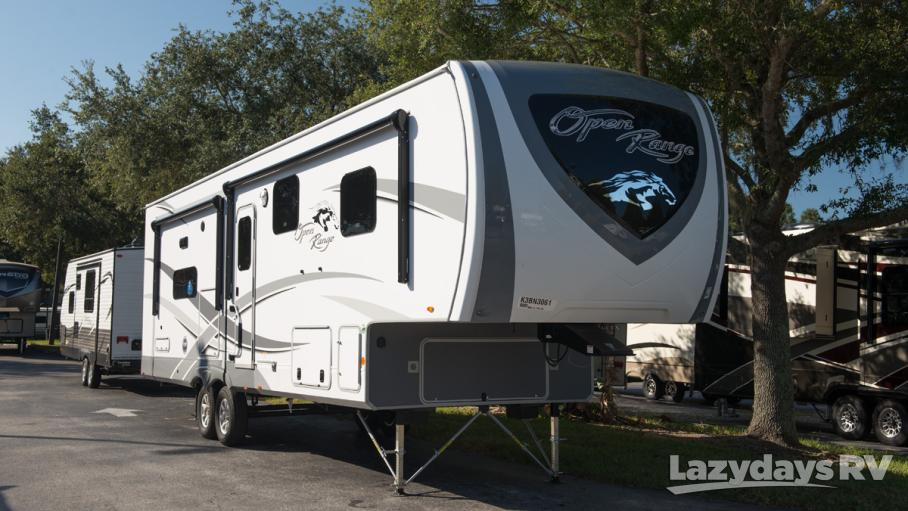 Highland Ridge RV Open Range