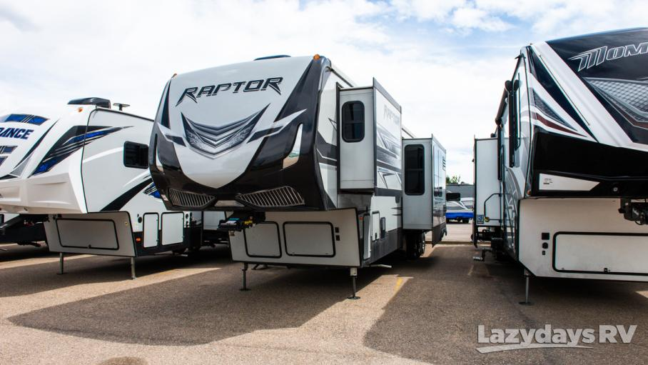 2019 Keystone RV Raptor 421CK