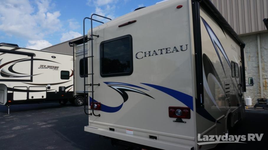 2019 Thor Motor Coach Chateau 24F
