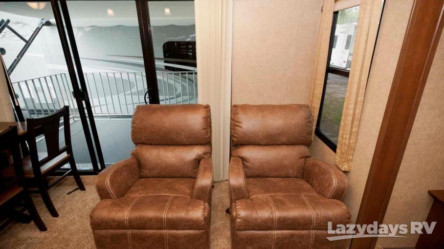 2015 Open Range Residential R417RSS