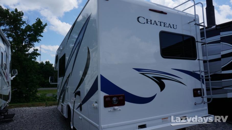 2019 Thor Motor Coach Chateau 22E
