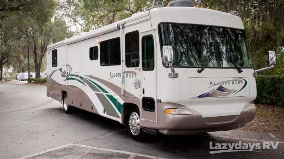 2000 Tiffin Motorhomes Allegro Bus 39GL-P/SL