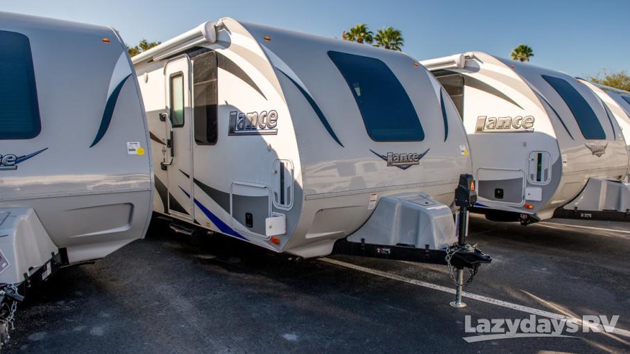 2017 Lance Lance 2285