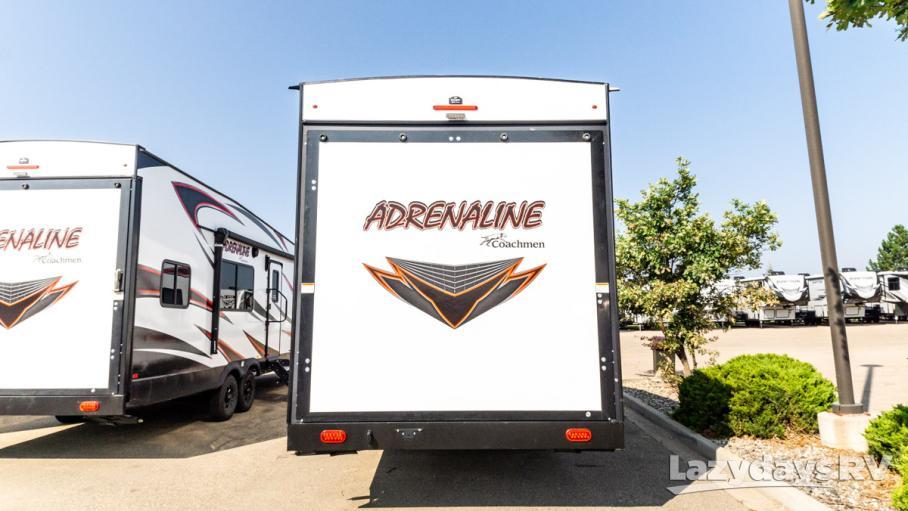 2019 Coachmen Adrenaline 25QB
