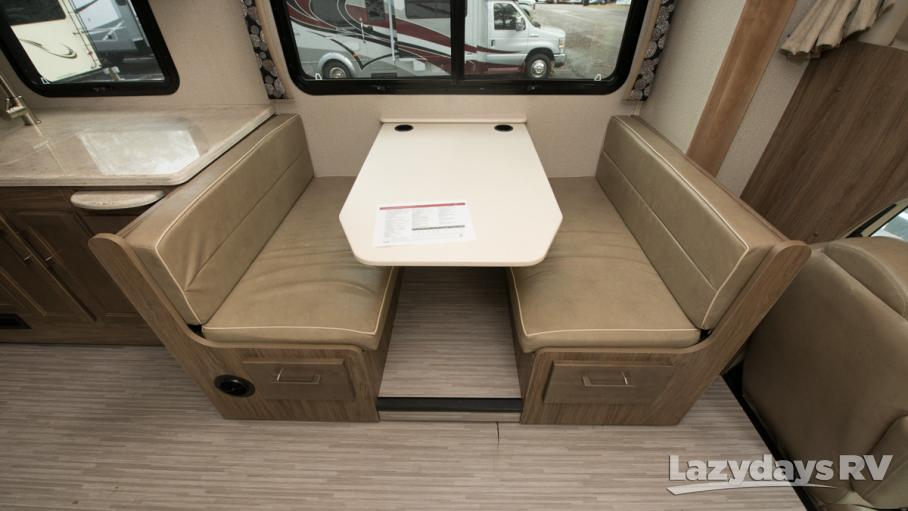 2018 Entegra Esteem 30X