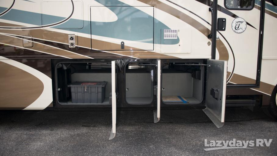 2015 Tiffin Motorhomes Allegro Open Road 31SA