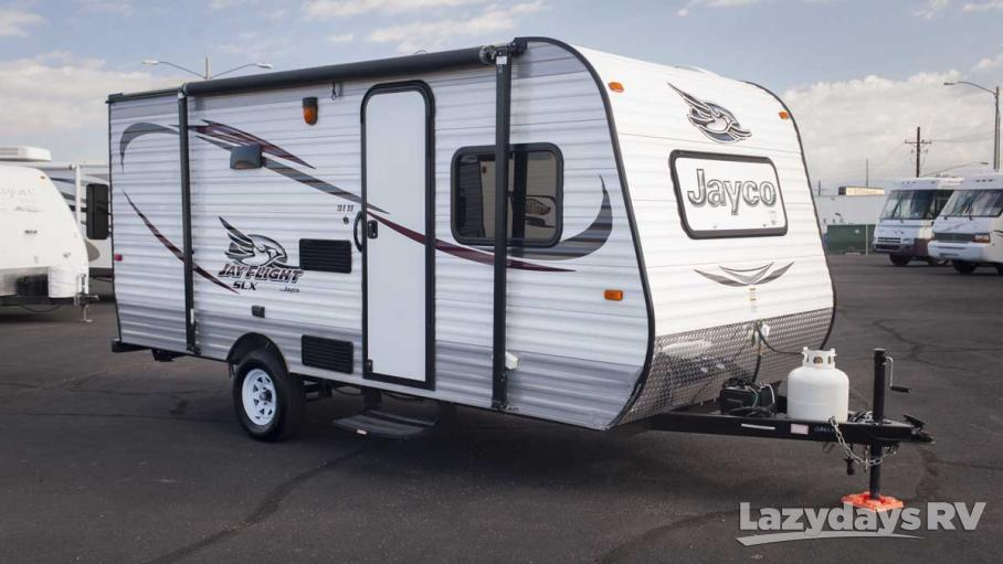 2015 Jayco Jay Flight 29BHDS