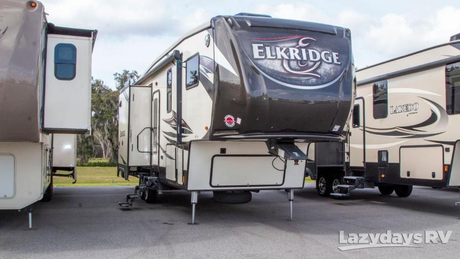 2017 Heartland Elkridge