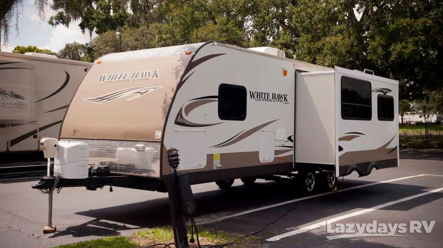 2013 Jayco White Hawk 27DSRL