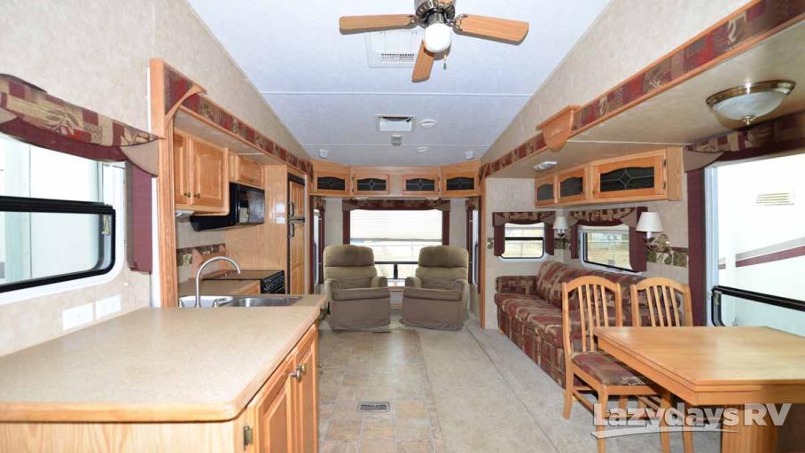 2007 Cedar Creek Silverback 30LSTS