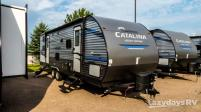 2019 Coachmen Catalina Legacy Edition