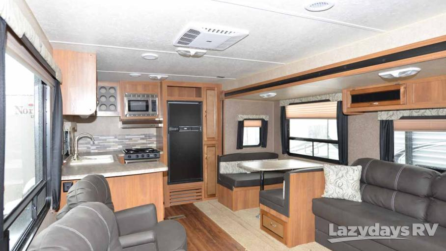 2016 Coachmen Catalina 283RKS