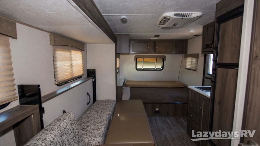 2019 Coachmen Viking Ultra Lite 17RBSS