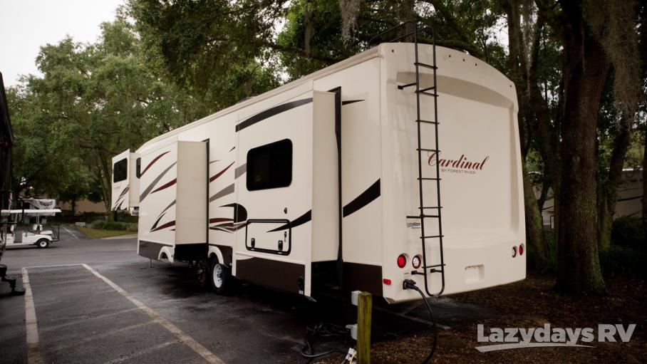 2016 Forest River Cardinal 3825FL