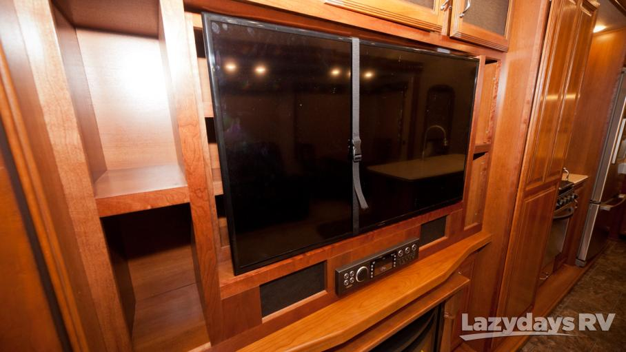 2016 Redwood RV Sequoia 38HRL