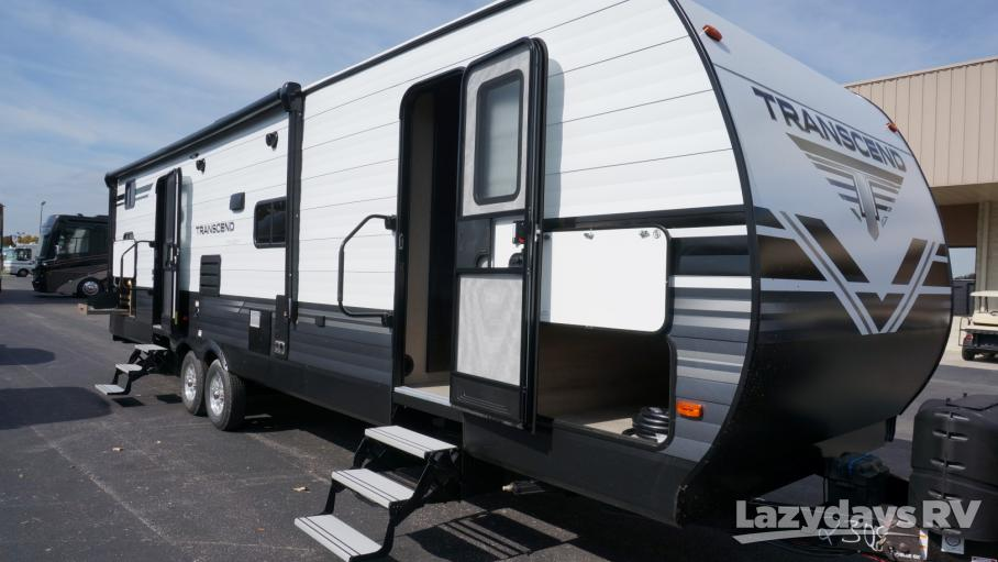 2019 Grand Design Transcend 32BHS