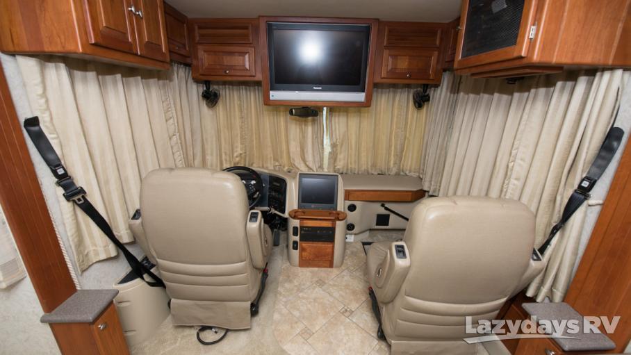2006 Tiffin Motorhomes Allegro Bus 40QDP