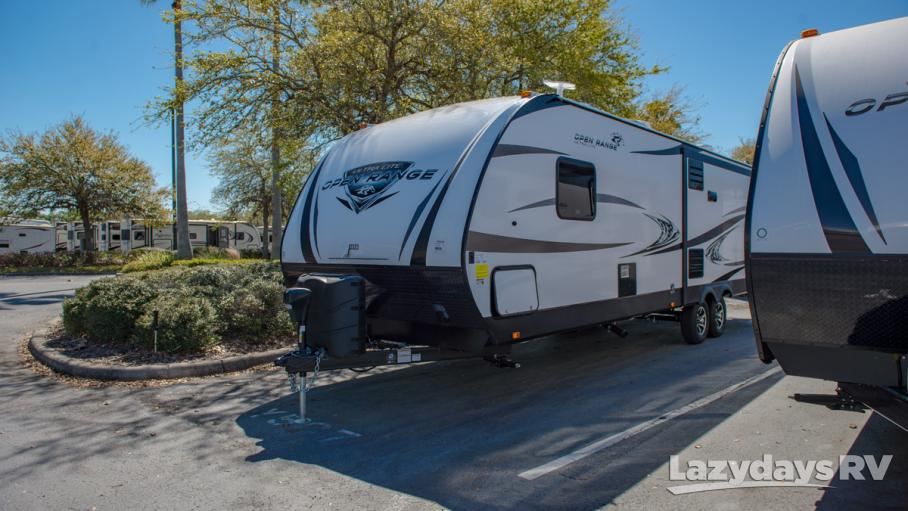 2018 Open Range Ultra Lite 2910RL