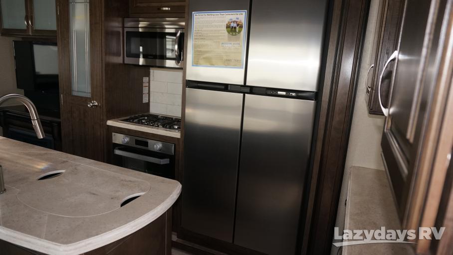 2020 Grand Design Solitude 377MBS