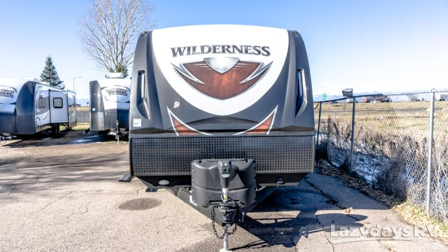 2019 Heartland WILDERNESS 2500RL