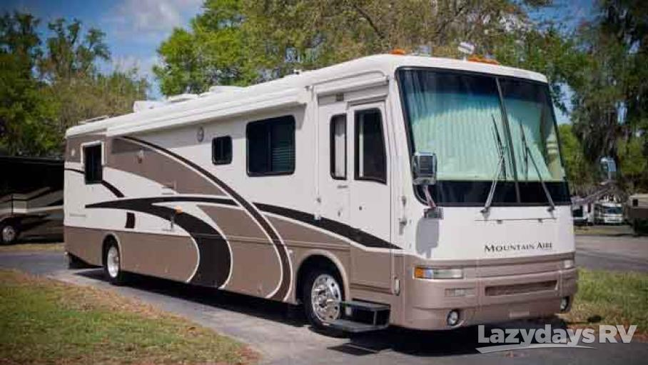 2001 Newmar Mountain Aire UNK
