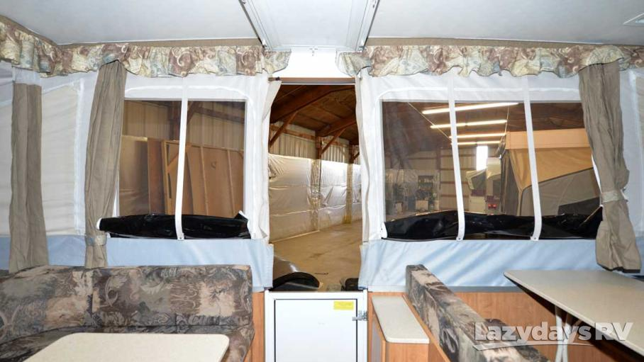 2009 Forest River Flagstaff M-227