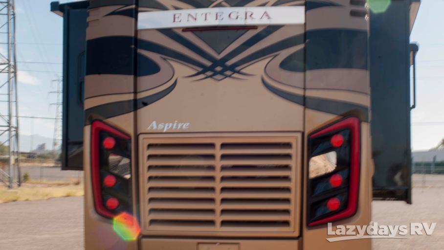 2018 Entegra Coach Aspire 42DEQ
