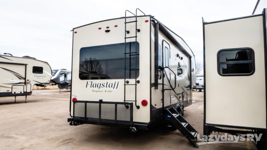 2019 Forest River Flagstaff Super Lite 524LWS