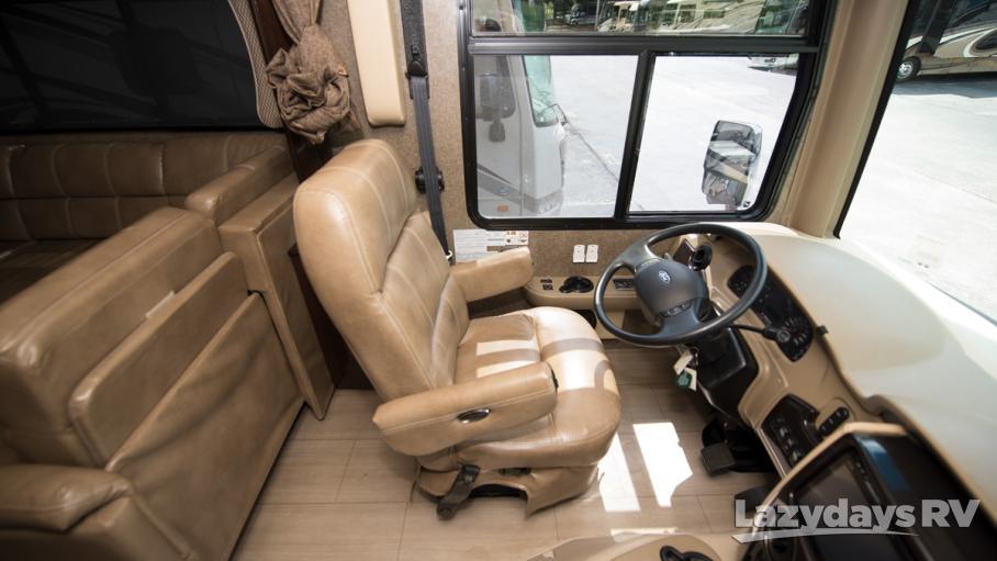 2018 Thor Motor Coach Challenger 37YT