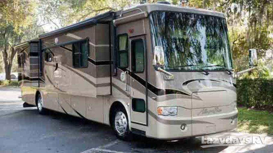 2007 Tiffin Motorhomes Allegro Bus 40QSP