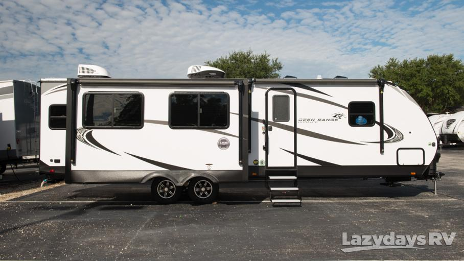 2019 Highland Ridge RV Ultra Lite UT2910RL