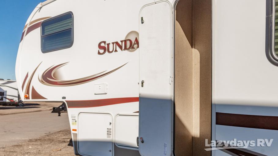 2014 Heartland Sundance 245RL