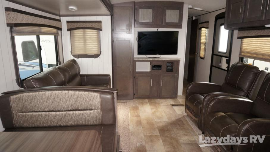 2017 Crossroads RV Sunset Trail Super Lite TT 291 RK