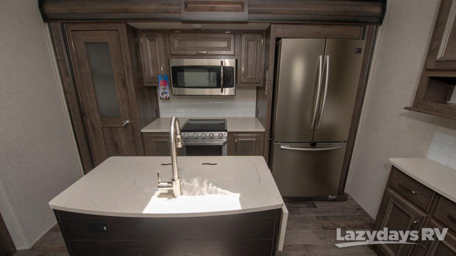 2019 Keystone RV Montana High Country 365BH