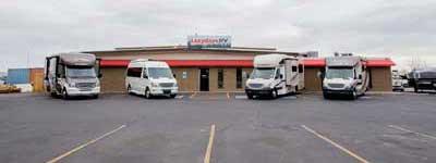 Denver RV Dealership   Colorado RV Sales & Service   Lazydays