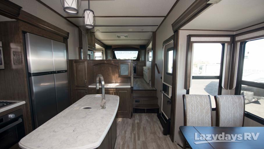 2020 Grand Design Solitude 380FL