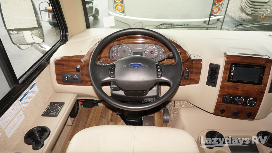 2018 Thor Motor Coach A.C.E. 29.3