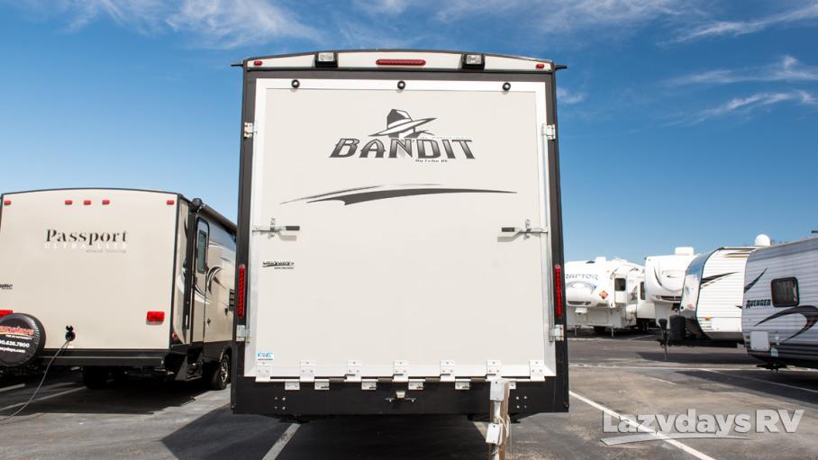 2014 Ecko Bandit 320QBS
