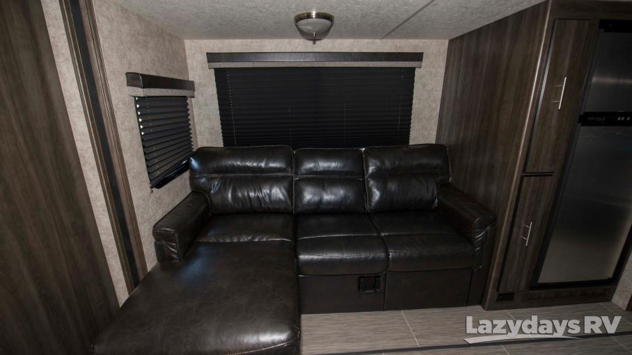 2019 Highland Ridge RV Ultra Lite 2102RB
