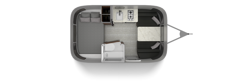 2020 Airstream Caravel 16rb For Sale In Minneapolis Mn