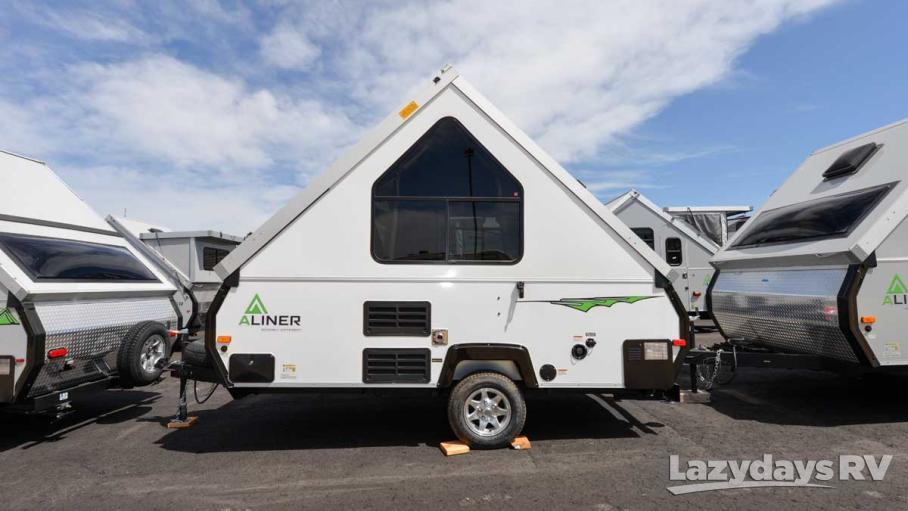 2016 Columbia Northwest Aliner RANGER 12