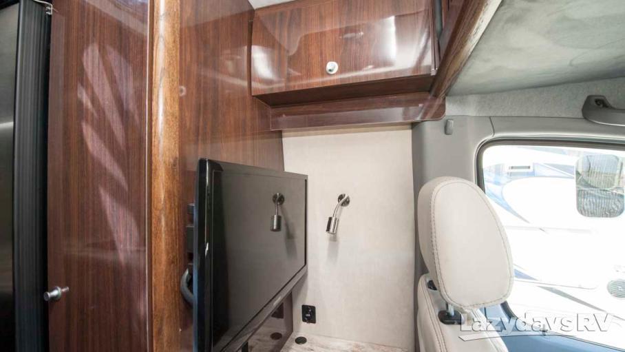2018 Airstream Interstate Grand Tour EXT