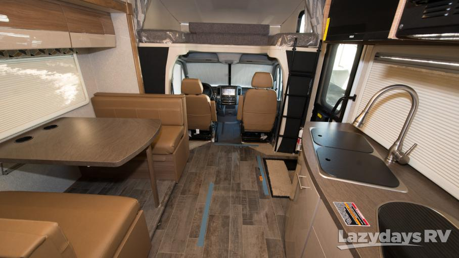 2018 Winnebago View 24G