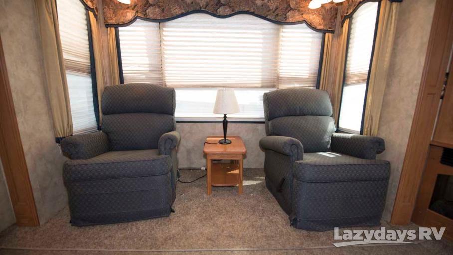 2007 Keystone RV Montana 3650rk