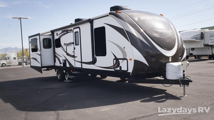 2015 Keystone RV Premier 30REPR