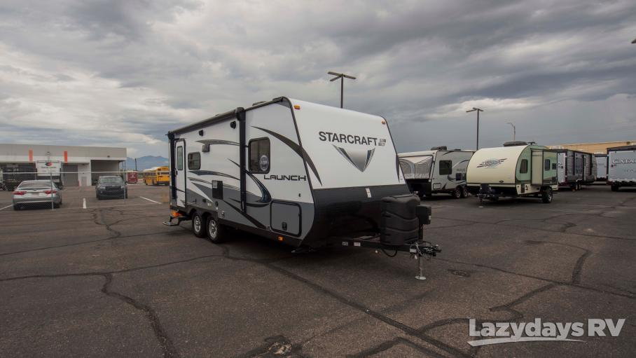 2019 Starcraft LAUNCH OUTFITTER 21FBS