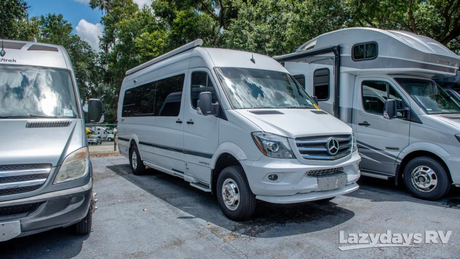 2017 Airstream Interstate