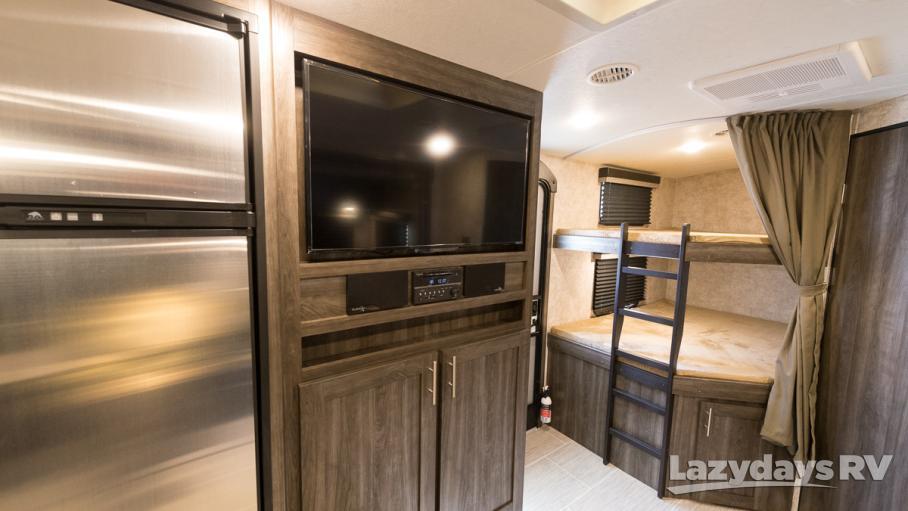 2018 Highland Ridge RV Ultra Lite 2802BH
