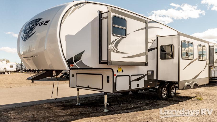 2019 Highland Ridge RV Ultra Lite 2502RE